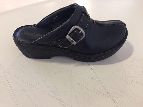 Zapato Zueco Para Dama Footwear Shoes Clogs