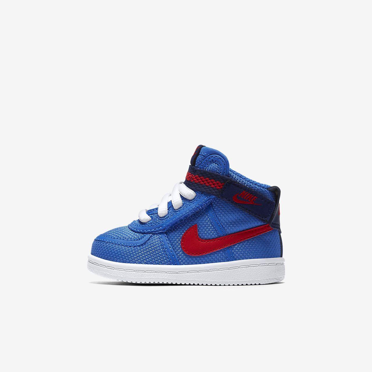Nike Roshe One InfantToddler Shoe Size 3C (Blue