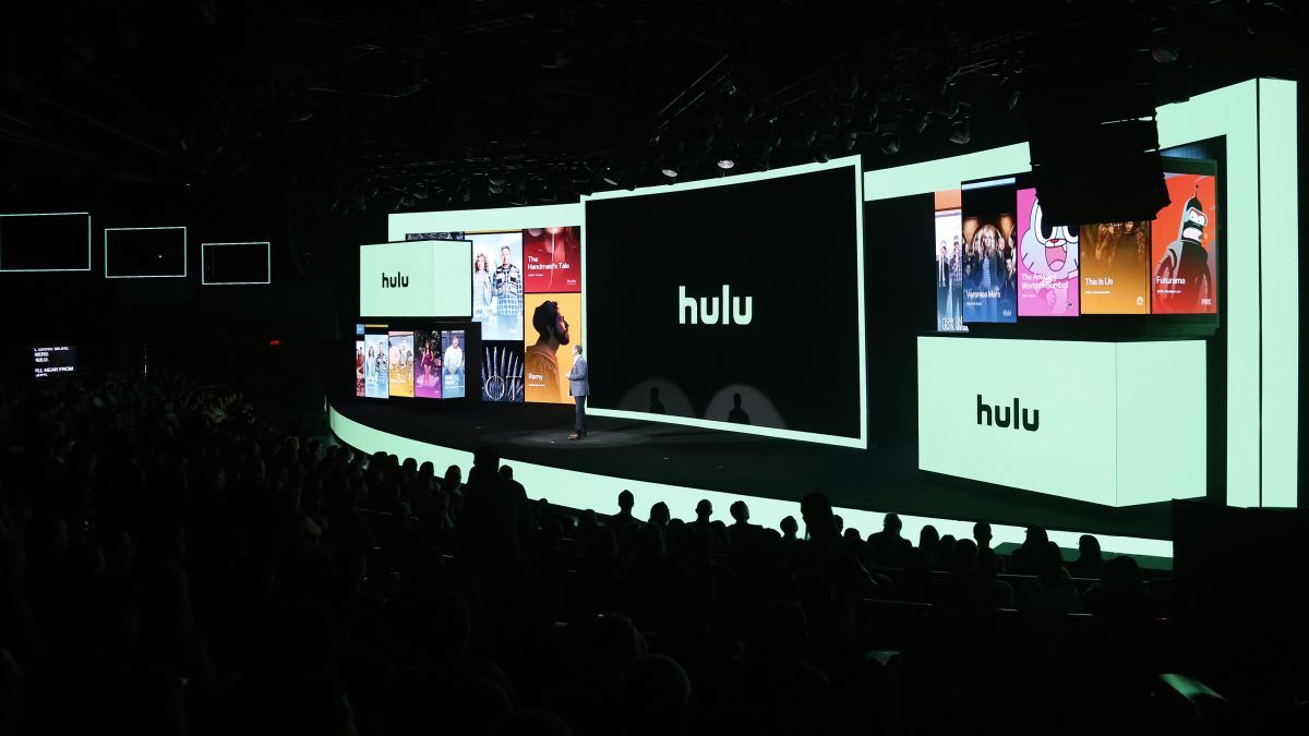 How to activate Hulu Tv series to watch, Advertising