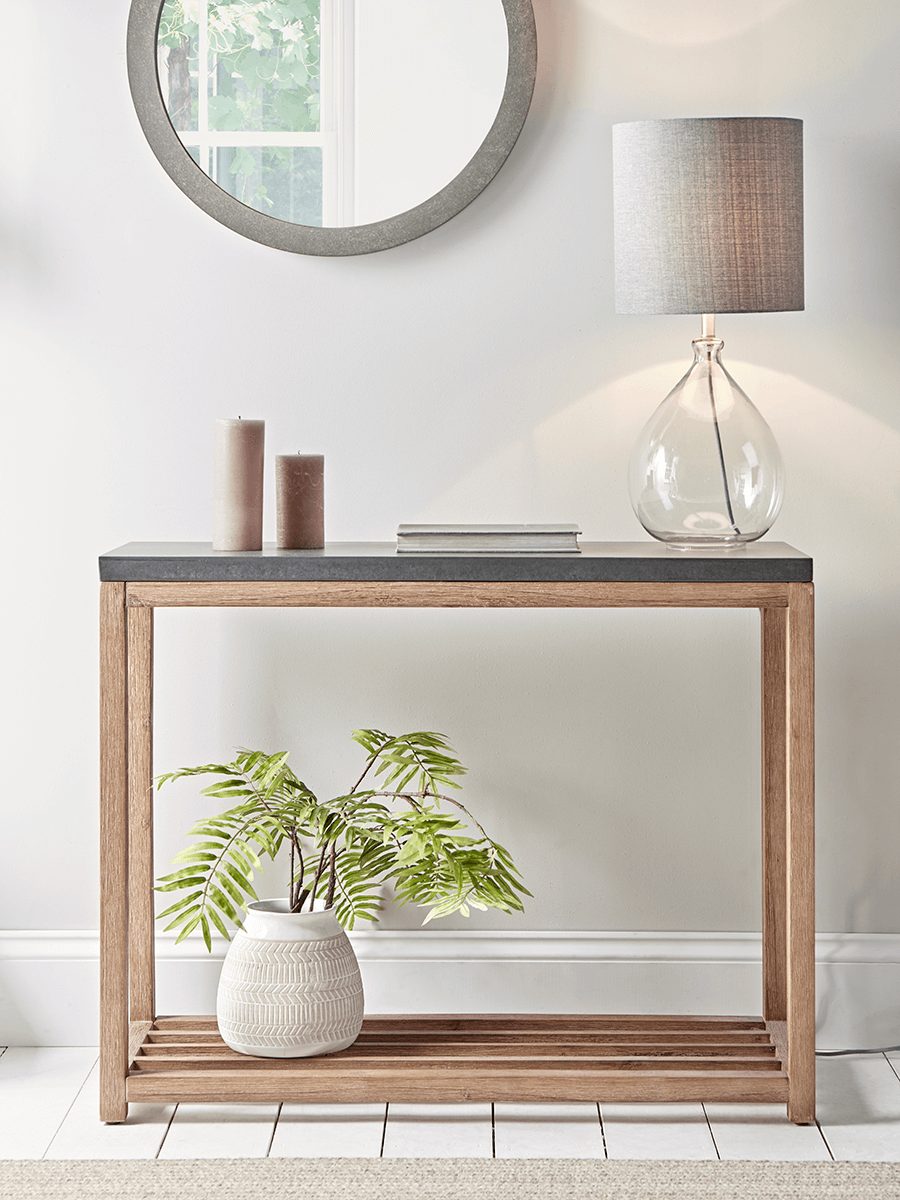 Console Tables Small Narrow Hallway Console Tables With Storage