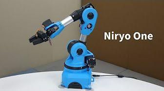 Carbon Robotics Hd Youtube Robots Pinterest Robot Arm Robot