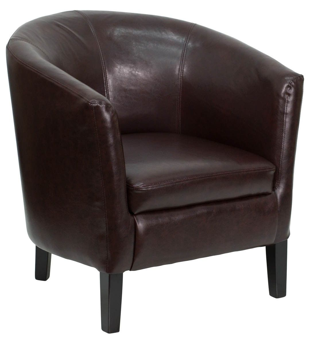 Leather Office Guest Chairs Home Furniture Sets Check More At Http