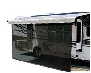 Carefree Of Colorado 701909 Ez Zipblocker Sunshade 19 W X 9 H Camper Makeover Recreational Vehicles Awning Shade