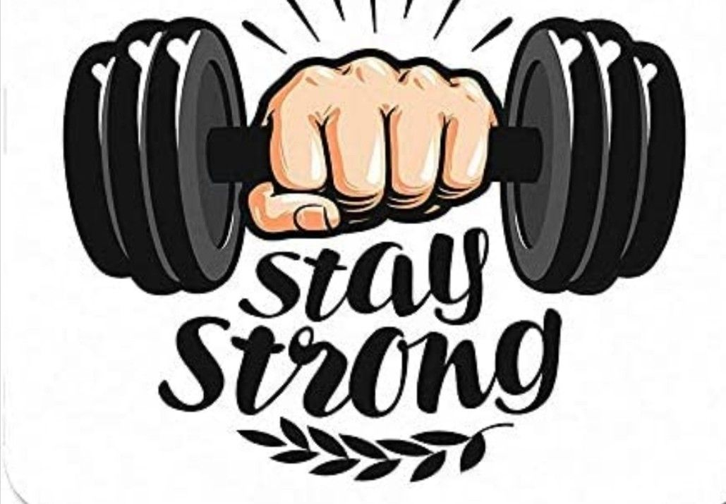 Health Gym Wallpaper Stay Strong Bodybuilders Men Gym images hd wallpaper download