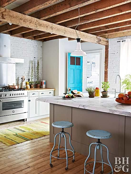 Excellent Colorful Kitchen Islands Kitchens Kitchen Colors Caraccident5 Cool Chair Designs And Ideas Caraccident5Info