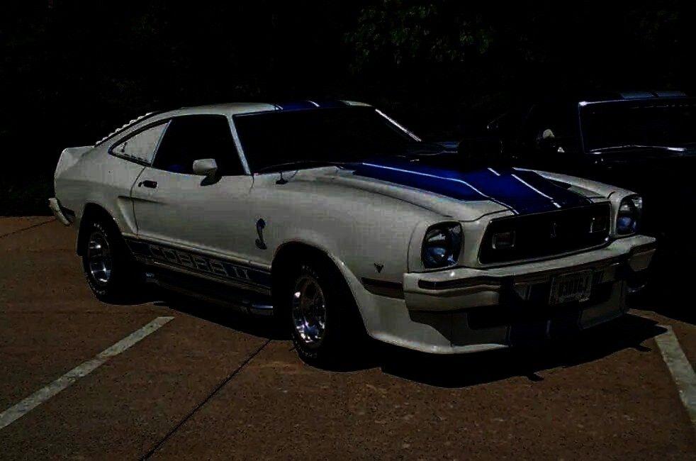 Mustang Cobra II (CJ 351C Swap) - StangBangers   - Stang... Will Mancuso & 39; s 1976 Ford Mustang