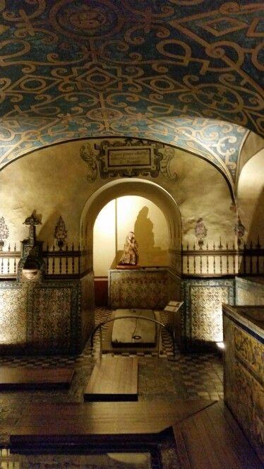 Ex-convento y Museo del Carmen