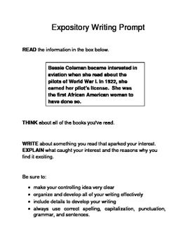 story writing topics for grade 6
