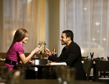 What does casual dating means