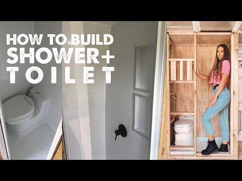 Photo of HOW TO BUILD A BATHROOM IN A VAN | Ep 3 Sprinter Van Conversion – YouTube #Bathr…