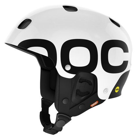 The POC Receptor Backcountry MiPS Ski Helmet (£192.95) is based on the Receptor + shell and core, and has double shells, a multi-impact EPP liner and an Aramid Penetration barrier. The award winning helmet is equipped with the patented MiPS system to reduce the rotational forces to the brain in the case of an oblique impact. T Available in Hydrogen White or Uranium Black