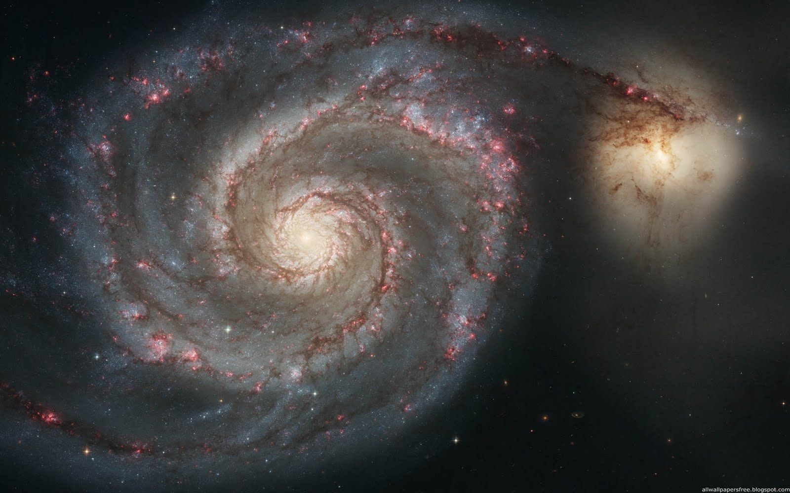 Hubble Telescope Wallpapers 2 FREE PC Themes And