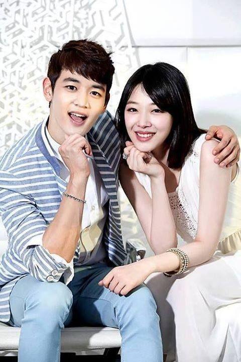 Shine onew en na school Jung ah dating AskMen online dating profiel