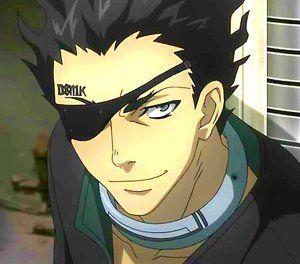 Crow(Senji)x Reader(Deadman Wonderland): Immodesty by