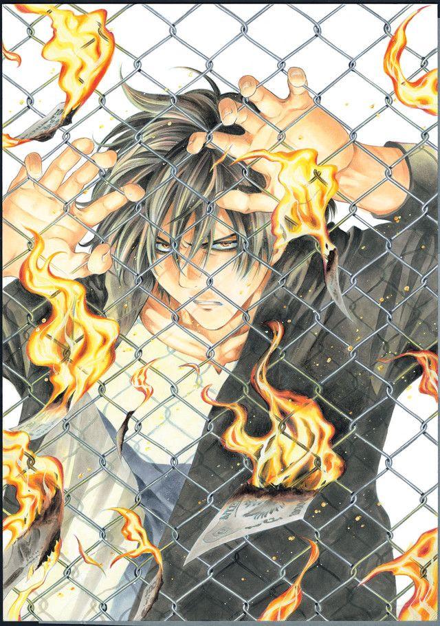 El Manga Tomodachi Game tendrá adaptación a drama y