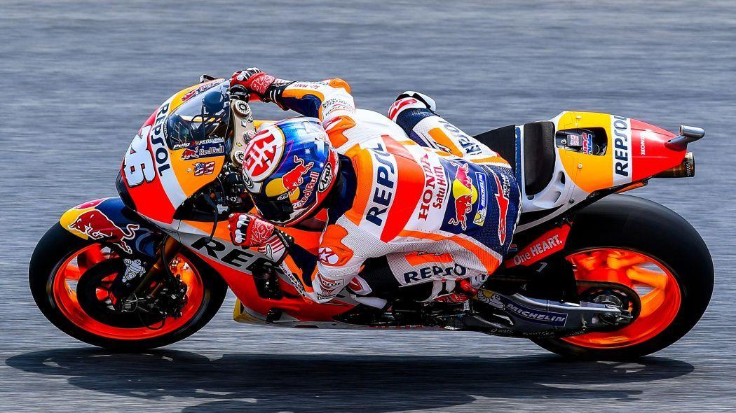 Berita MotoGP: Hasil Kualifikasi GP Spanyol 2017, Pedrosa ...