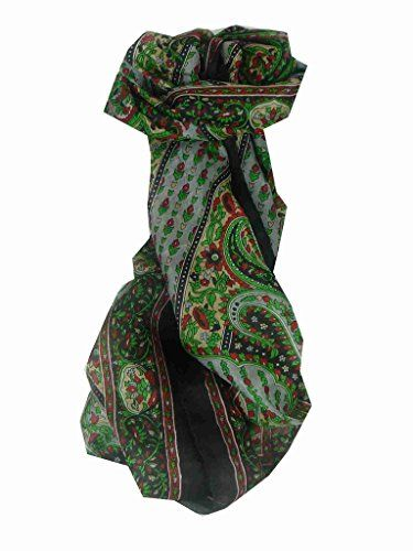 Lexi Long Black Traditional Silk Scarf by Pashmina  Silk ** Check out this great product.