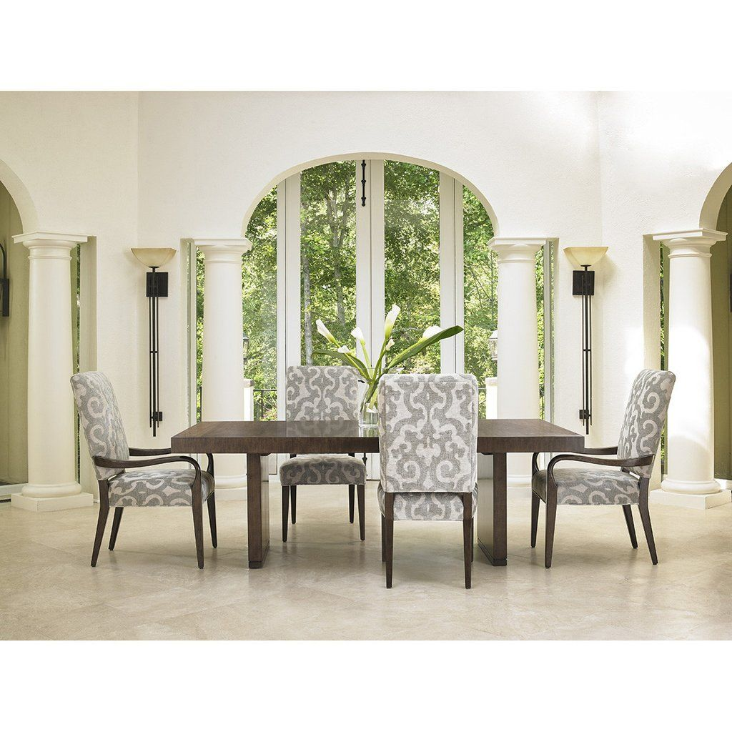 Laurel Canyon San Lorenzo Dining Table