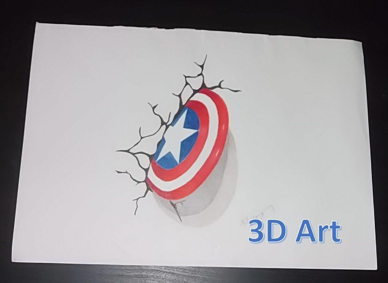 Easy To Draw Captain America Google Search Easyfootballetips Easy Drawings Marvel Art Drawings Marvel Drawings Pencil