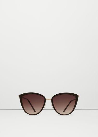 b9bd8f3d33 Gafas de sol de Mujer | MNG Colombia | Moda Y Estilo _ Fashion And ...
