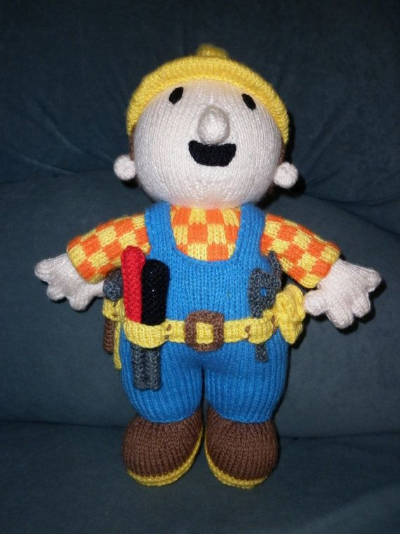Bob The Builder is a popular character with his own TV ...