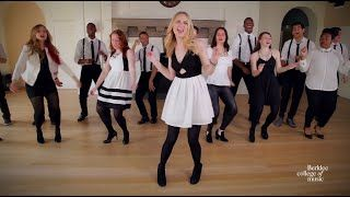 Pitch Slapped: ICCA 2014 Championship: Berklee A Cappella - YouTube