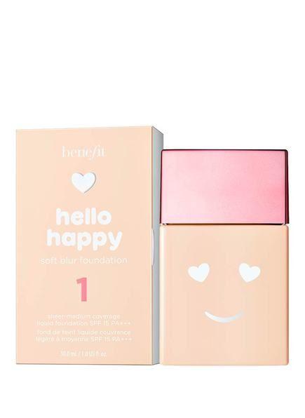 Benefit Hello Happy   (110,00 € / 100 ml)