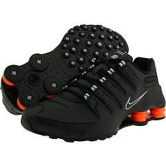 Tênis Masculino Shox NZ EU Nike