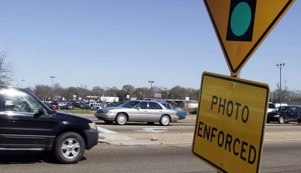 Pin On Traffic Cameras