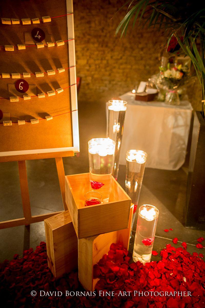 Plan de table mariage avec bouchons de liège - Seatting plan - corks ...