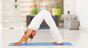 How to Avoid Injuries When Practicing Yoga at Home - Yoga Articles | YOGA.com