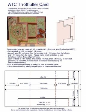 Large Picture Frame Collage Ideas On Foter Card Making Tutorials Tri Fold Cards Folded Cards