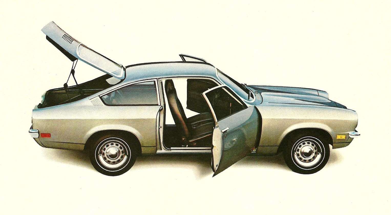 All Chevy 73 chevy vega : 1970 Chevrolet Vega. My first car - needed 5 quarts of oil every ...