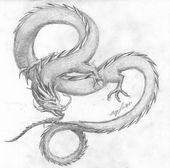Photo of – – #chinesedragontattoo #dragontattoodesigns #targaryentattoo