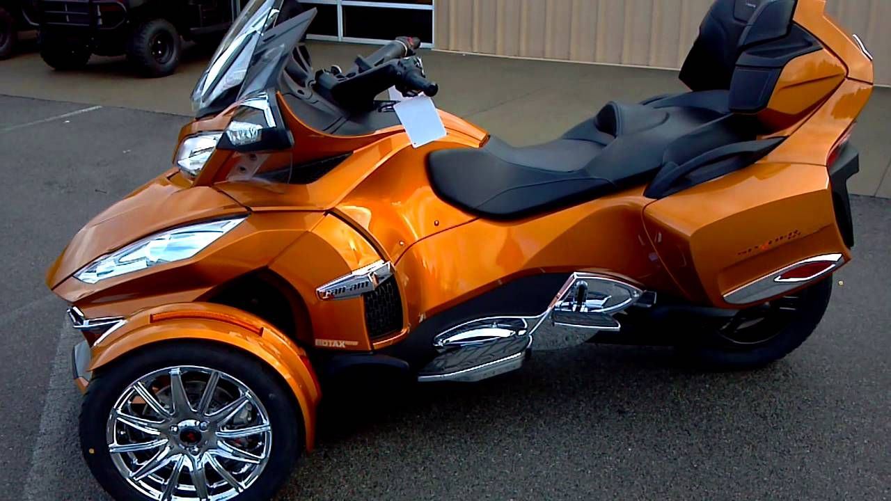 Alcoa Good Times >> 2014 Can Am Spyder Rt S Limited 1300cc 6 Speed Alcoa Good