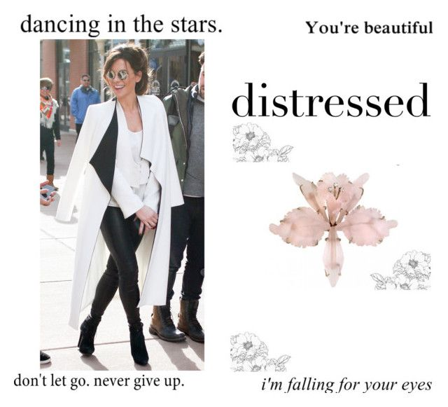 """dancing"" by martingerr ❤ liked on Polyvore"