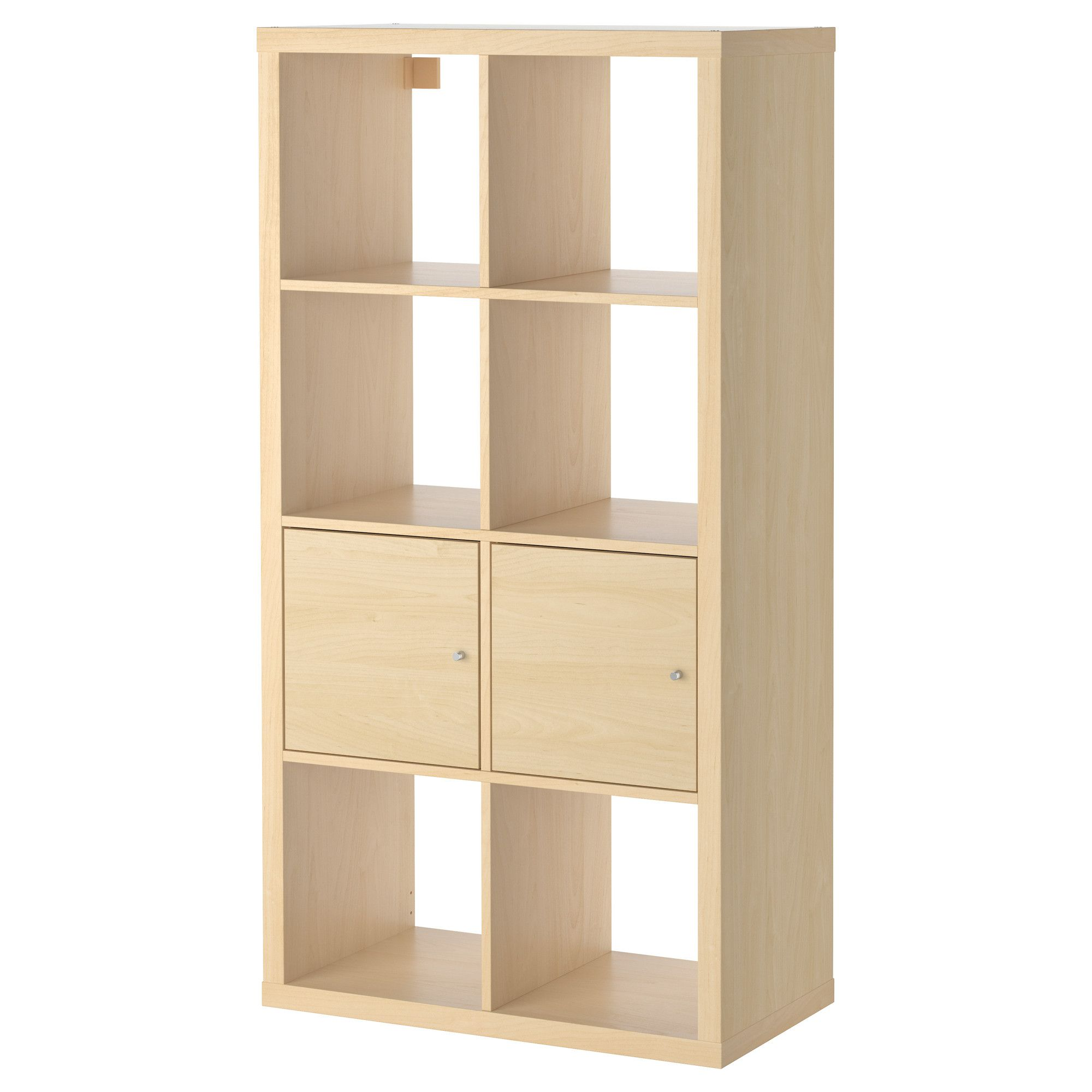 Definitely considering buying this KALLAX Shelving unit ...
