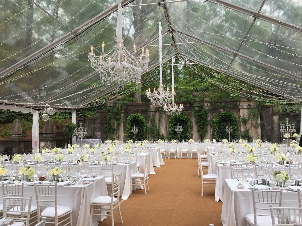 5 Wedding Venues in the Atlanta, GA Area to Consider for