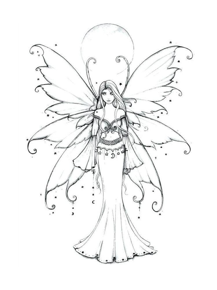 Fairy Tail Coloring Pages Fairy Tail Coloring Pages Chibi In 2020 Fairy Coloring Pages Angel Coloring Pages Fairy Coloring Book