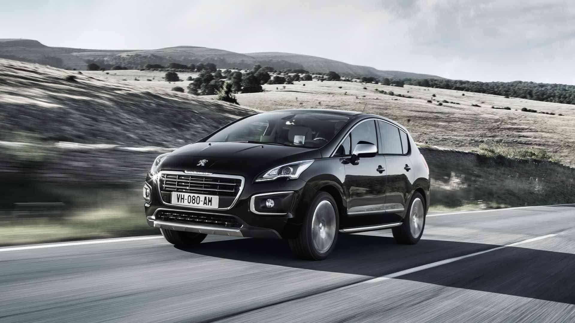 Great All You Need To Know About 2016 Peugeot 3008. Review, Photos, Engines,