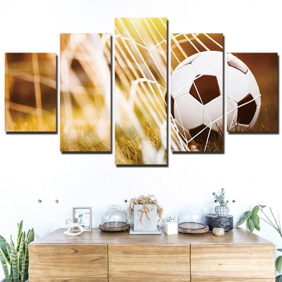 Wonderful Sports Nursery Wall Decor Contemporary - The Wall Art ...