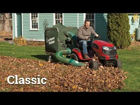 Cyclone Rake For Sale >> Cyclone Rake Classic Cyclone Rake For Sale Lawn Mower Vacuum