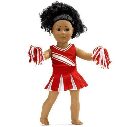 23% Off was $21.99, now is $16.99! Doll Clothes Fit American Girl Doll - Red Cheerleader Outfit - 18 Inch Clothing with 18 Accessories #18inchcheerleaderclothes 23% Off was $21.99, now is $16.99! Doll Clothes Fit American Girl Doll - Red Cheerleader Outfit - 18 Inch Clothing with 18 Accessories #18inchcheerleaderclothes 23% Off was $21.99, now is $16.99! Doll Clothes Fit American Girl Doll - Red Cheerleader Outfit - 18 Inch Clothing with 18 Accessories #18inchcheerleaderclothes 23% Off was $21. #18inchcheerleaderclothes