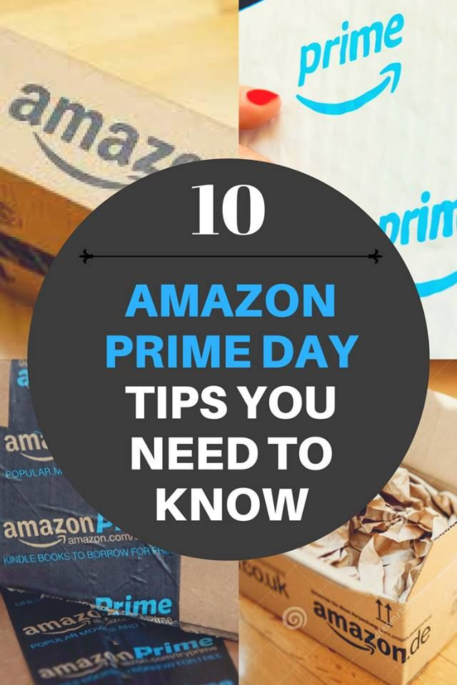 Amazon prime day 2018 a complete guide to all the best deals fandeluxe Choice Image