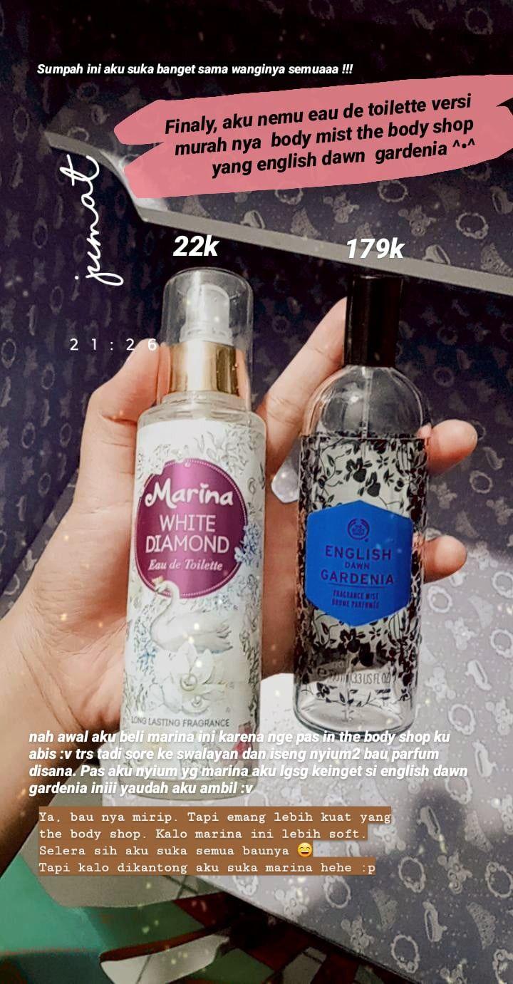 Parfum di 2020 Wewangian, Perawatan kulit, Produk makeup