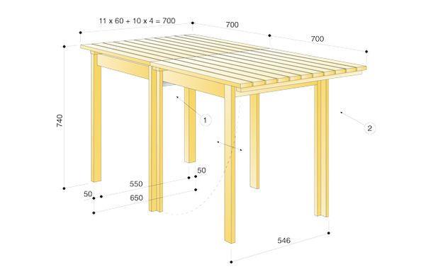 Klapptisch Schlafzimmer Klapptisch Tisch Balkontisch