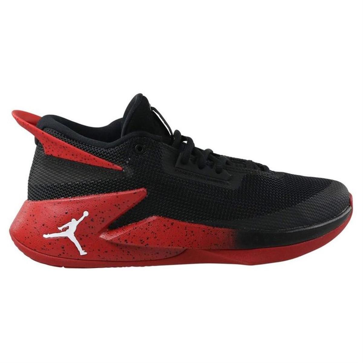 basquette nike jordan