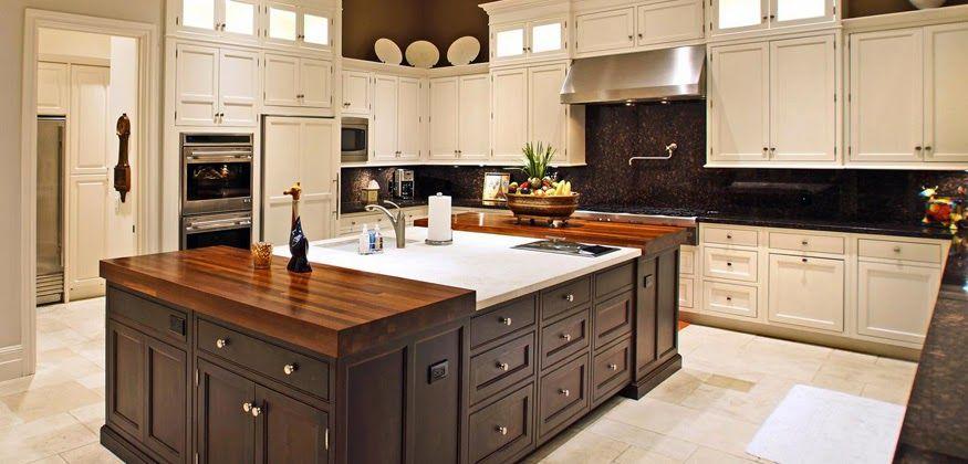 Million Dollar Home Kitchens Google Search Las Vegas Luxury