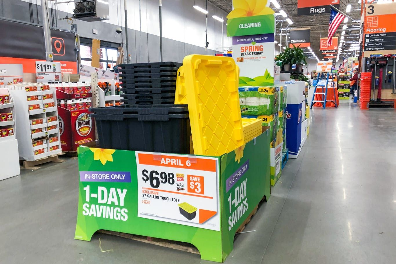 38 home depot sale hacks you ll regret not knowing the on home depot paint sale id=16078