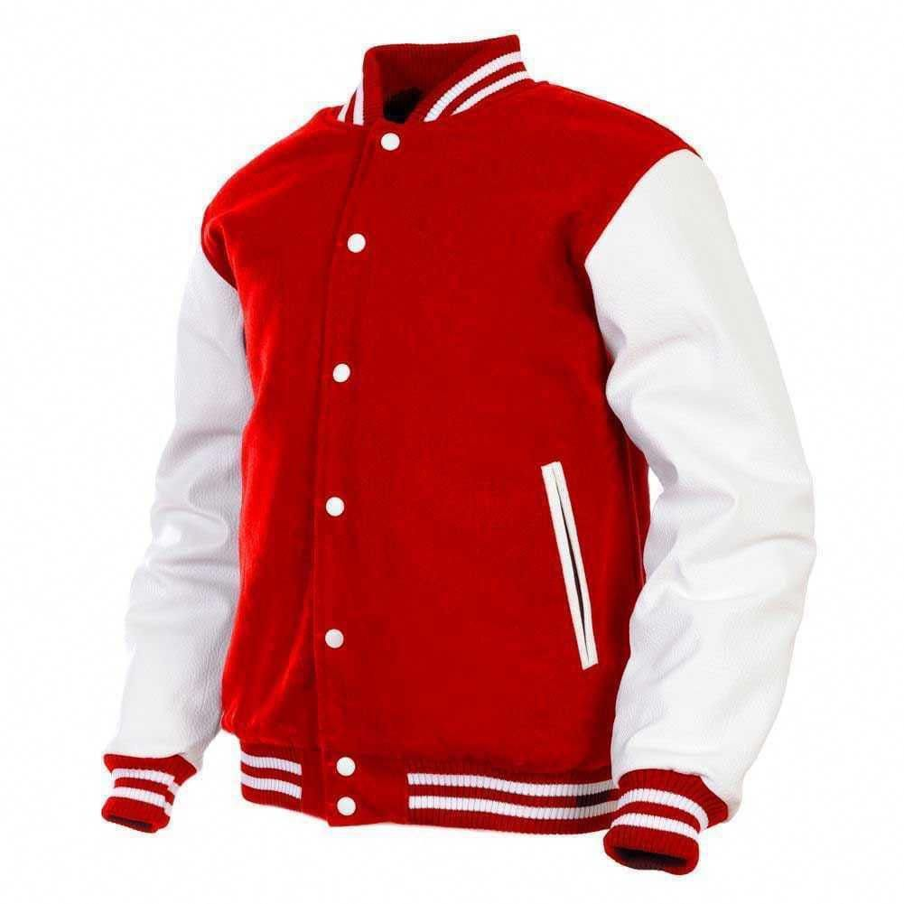 Total 5 Pockets 1 Inner Mobile Pocket Heated Lining The Classic Varsity Jacket Is Crafted In A Superi Varsity Jacket Men Varsity Jacket Varsity Jacket Women [ 1001 x 1001 Pixel ]